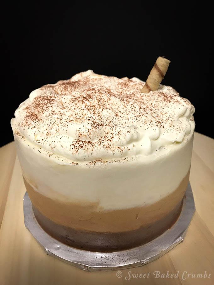 Cake Au Lait -2-2